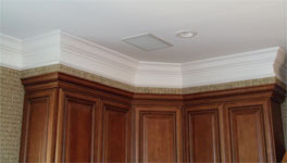 CROWN MOLDING 7 of 15